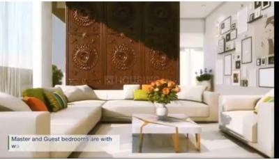 Gallery Cover Image of 6600 Sq.ft 4 BHK Villa for buy in Northstar Hillside, Gandipet for 67200000