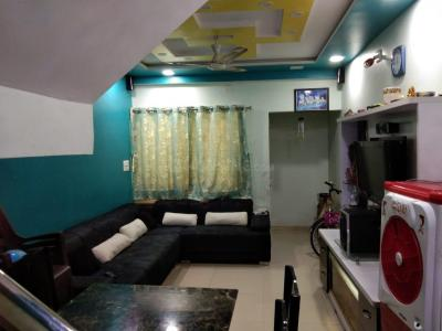 Gallery Cover Image of 1800 Sq.ft 3 BHK Independent House for buy in Maninagar for 8000000