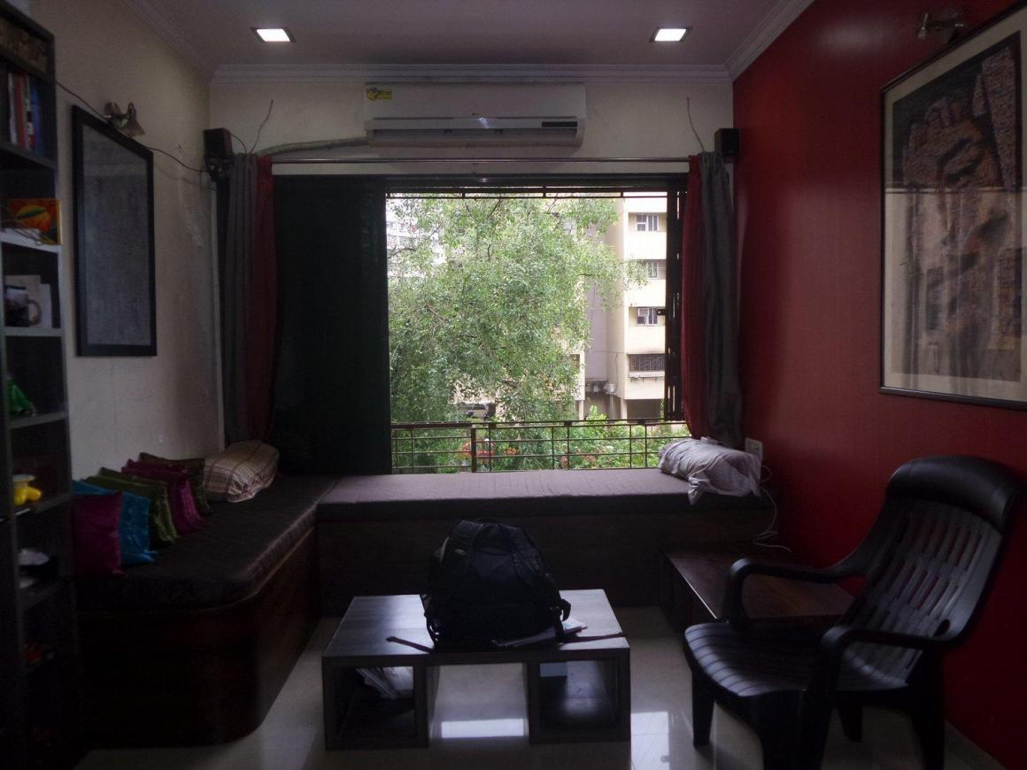 Living Room Image of 705 Sq.ft 2 BHK Apartment for buy in Wadala for 20000000
