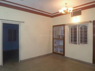 Gallery Cover Image of 950 Sq.ft 2 BHK Independent Floor for rent in Rajajinagar for 18000