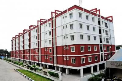 Gallery Cover Image of 1250 Sq.ft 3 BHK Apartment for buy in Janapriya Arcadia, Kowkur for 5500000