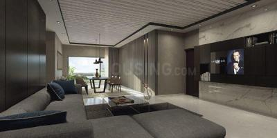 Gallery Cover Image of 1150 Sq.ft 2 BHK Apartment for buy in Siddha Seabrook Apartment, Kandivali West for 16500000