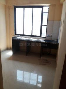 Gallery Cover Image of 590 Sq.ft 1 BHK Apartment for rent in Vangani for 3500