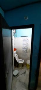 Bathroom Image of Tomar PG House in Shahdara