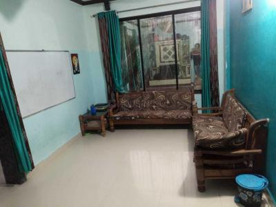 Gallery Cover Image of 900 Sq.ft 2 BHK Apartment for buy in Vaishnavi Park, Kalyan East for 4700000