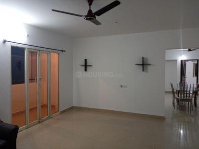 Gallery Cover Image of 1645 Sq.ft 3 BHK Apartment for rent in Ittina Akkala Apartments, Krishnarajapura for 24000