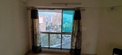 Gallery Cover Image of 620 Sq.ft 1 BHK Apartment for rent in Susharda Celestial, Bhandup West for 24000