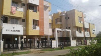 Gallery Cover Image of 1180 Sq.ft 2 BHK Apartment for buy in Apartment, Kattankolatur R.F. for 2150000