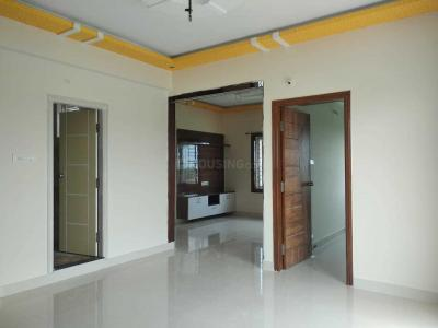 Gallery Cover Image of 1025 Sq.ft 2 BHK Apartment for buy in Horamavu for 5025000