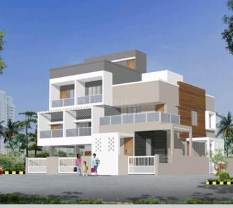 Gallery Cover Image of 1340 Sq.ft 2 BHK Independent House for buy in Kalpataru Nagar for 4700000