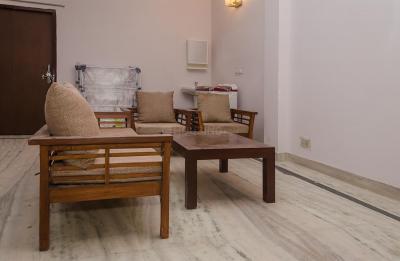 Living Room Image of Amarjeet Nest Delhi in Mayur Vihar Phase 1