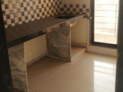 Gallery Cover Image of 645 Sq.ft 1 BHK Apartment for rent in Greater Khanda for 11000