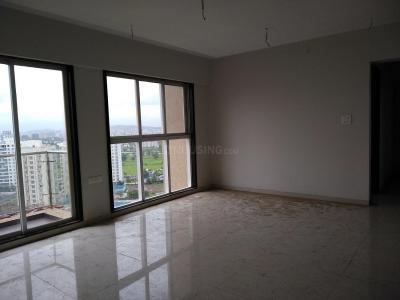 Gallery Cover Image of 950 Sq.ft 2 BHK Apartment for rent in Stone Bappa Residency, Hinjewadi for 16000