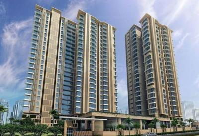 Gallery Cover Image of 11112 Sq.ft 3 BHK Apartment for buy in Kanakia Zenworld Phase I, Kanjurmarg East for 24500000