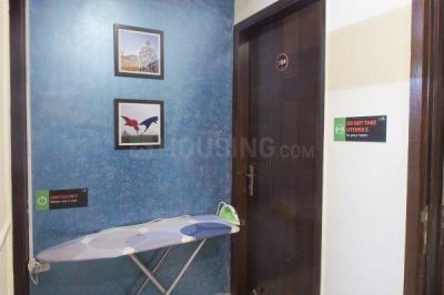 Bathroom Image of Girls PG In Dlf Phase 2 in DLF Phase 2