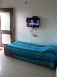 Bedroom Image of Yashas Gents PG in Mavalli
