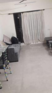 Gallery Cover Image of 650 Sq.ft 1 BHK Apartment for rent in Parel for 40000