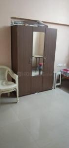 Bedroom Image of Safe Stay Hygeinic PG in Maruthi Sevanagar