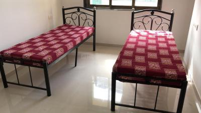 Bedroom Image of PG 4193327 Andheri East in Andheri East
