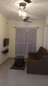 Gallery Cover Image of 455 Sq.ft 1 BHK Apartment for rent in Antarli for 15000
