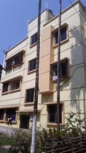 Gallery Cover Image of 504 Sq.ft 1 BHK Apartment for buy in Paschim Putiary for 1500000