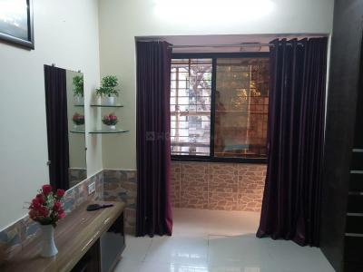 Gallery Cover Image of 1150 Sq.ft 2 BHK Apartment for rent in Malad West for 45000