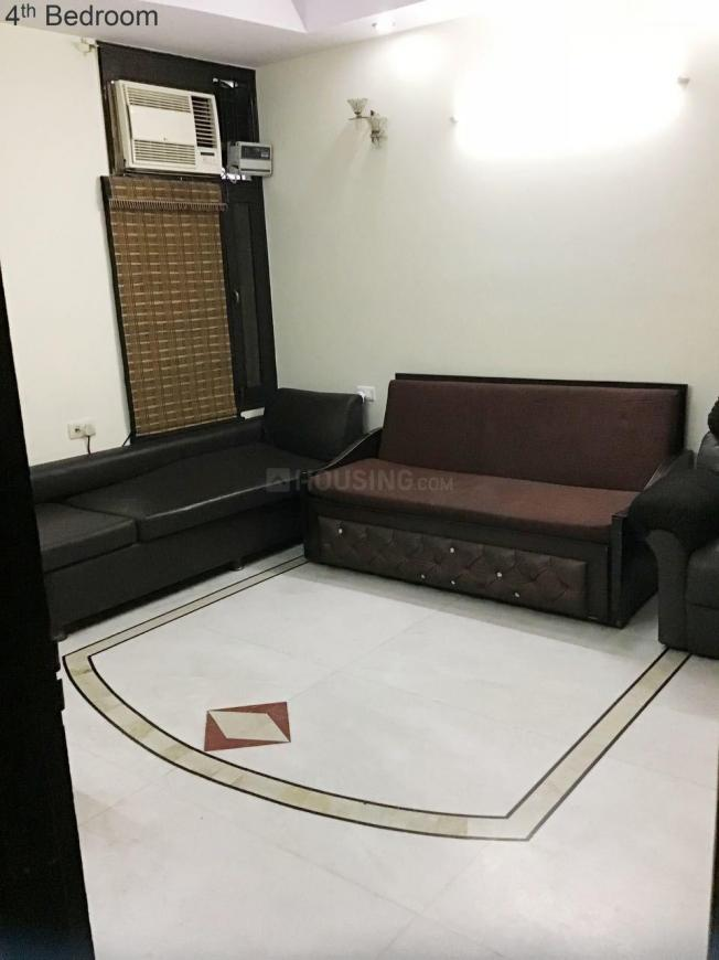 Living Room Image of 800 Sq.ft 2 BHK Independent Floor for buy in Vasundhara for 2674000