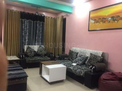 Gallery Cover Image of 1700 Sq.ft 3 BHK Apartment for rent in Gota for 25000