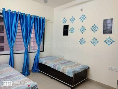 Bedroom Image of Om Sai Paying Guest in Kandivali East