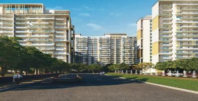 Gallery Cover Image of 2150 Sq.ft 3 BHK Apartment for buy in Paras Irene, Sector 53 for 13500000