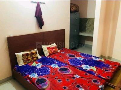 Bedroom Image of Jai Balaji PG in Sector 13