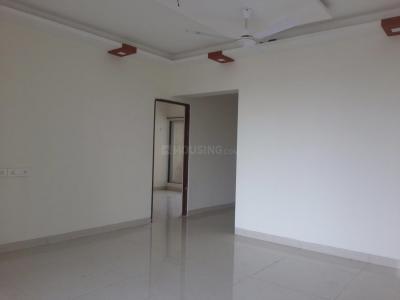 Gallery Cover Image of 1566 Sq.ft 3 BHK Apartment for rent in Seawoods for 43500