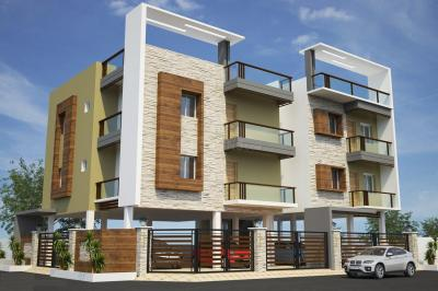 Gallery Cover Image of 900 Sq.ft 2 BHK Apartment for buy in Madipakkam for 5800000