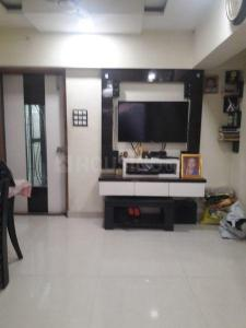 Gallery Cover Image of 630 Sq.ft 1 BHK Apartment for rent in Vikhroli East for 30000