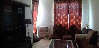 Gallery Cover Image of 1000 Sq.ft 2 BHK Independent Floor for rent in Sector 82A for 18000