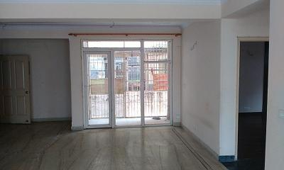 Gallery Cover Image of 1280 Sq.ft 2 BHK Apartment for buy in SVP Gulmohur Greens, Rajendra Nagar for 5500000