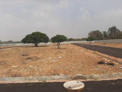 1400 Sq.ft Residential Plot for Sale in Budigere Cross, Bangalore
