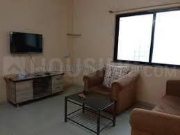 Gallery Cover Image of 610 Sq.ft 1 BHK Apartment for rent in Wadgaon Sheri for 13000
