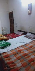 Bedroom Image of Om Sai PG in Sector 23