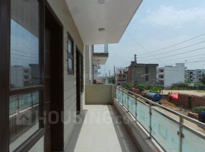 Gallery Cover Image of 1822 Sq.ft 3 BHK Independent Floor for rent in Green Field Colony for 17000