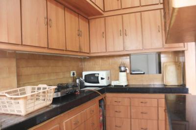 Kitchen Image of PG 4642504 Begumpet in Begumpet