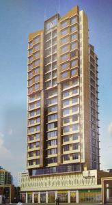 Gallery Cover Image of 900 Sq.ft 2 BHK Apartment for buy in Borivali East for 15000000