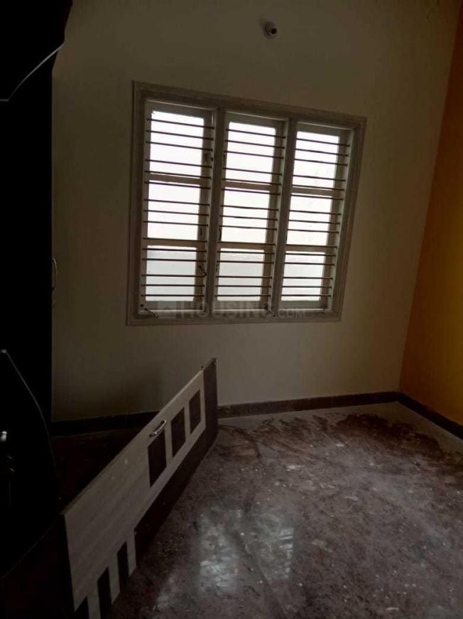Bedroom Image of 1000 Sq.ft 2 BHK Independent House for buy in Battarahalli for 6300000