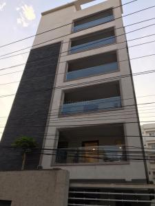 Gallery Cover Image of 2700 Sq.ft 3 BHK Apartment for rent in Jubilee Hills for 80000