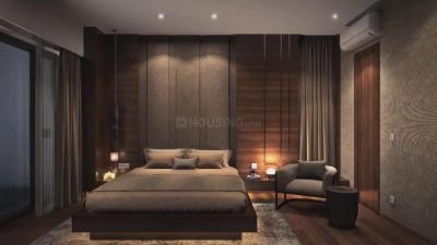 Gallery Cover Image of 2503 Sq.ft 3 BHK Apartment for buy in Krisumi Waterfall Residences, Sector 36A for 23700000