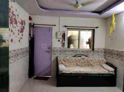 Gallery Cover Image of 325 Sq.ft 1 BHK Independent House for buy in Devicha Pada for 1100000
