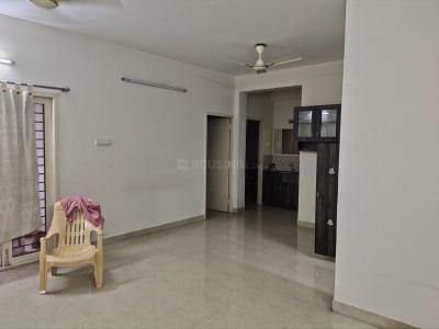 Gallery Cover Image of 1500 Sq.ft 3 BHK Apartment for buy in Prince Residenzia, Irungattukottai for 6000000