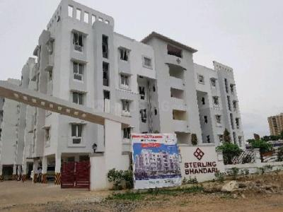 Gallery Cover Image of 1055 Sq.ft 2 BHK Apartment for rent in  for 15000