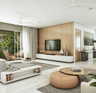 Gallery Cover Image of 3695 Sq.ft 4 BHK Apartment for buy in Assetz 38 And Banyan, C V Raman Nagar for 46700000