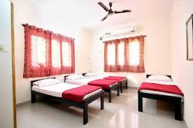 Bedroom Image of Nupur Residnecy in Sector 23